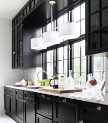 black white and kitchen ideas white and black kitchens charlottedack
