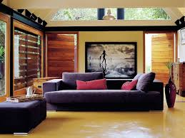 exciting modern log cabin interior design in addition to picture