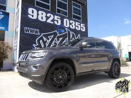 black jeep grand cherokee jeep grand cherokee wheels for sale