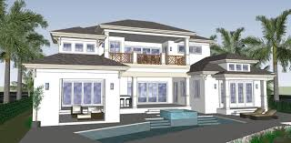 transitional floor plans residential house plans portfolio lotus architecture naples