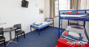 Sydney Central YHA Hotel Oystercom Review  Photos - Yha family rooms