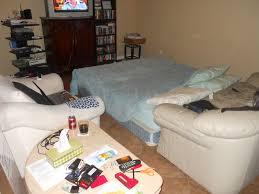 Living Room Design Hacks 21 Design Hacks For Your Tiny Apartment Manly Living Room Ceiling