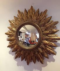mirror decorating ideas pueblosinfronteras us wooden gold sunburst mirror for charming wall decoration ideas