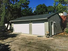 three car garage photo gallery shannonwood garage builders cleveland ohio