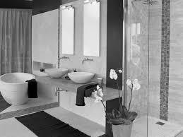 bathroom 1 glamorous black and white bathroom ideas grey black full size of bathroom 1 glamorous black and white bathroom ideas grey black and white
