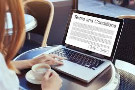 Terms Conditions The Consumer Rights Act 2015 Are Your Terms And Conditions Up To