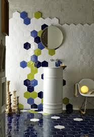 wandregal hexagon