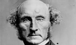 John Stuart Mill  Autobiography  Essay on Liberty  Thomas Carlyle     My Vancouver Patio