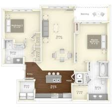 The Parc Condo Floor Plan The Parc Gahanna Oh Apartment Finder