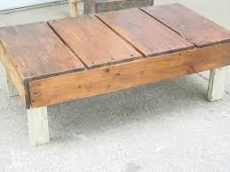 coffee table fabulous reclaimed wood and metal coffee table