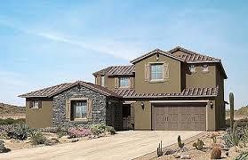 desert home plans fireside desert ridge floor plans and home series details