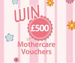 discount vouchers mothercare pound 500 of mothercare vouchers