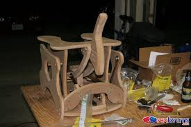 Chair Fucking Machine Homemade Monkey Rocker Forum