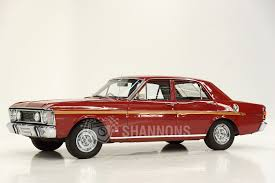 ford falcon xw gs sedan auctions lot 81 shannons