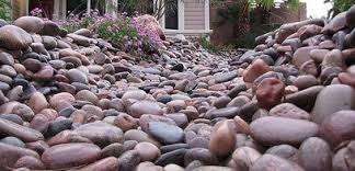rock landscaping ideas top