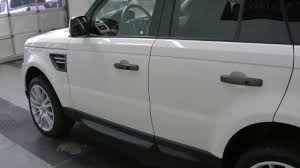 used land rover for sale used 2010 land rover range rover sport 4wd hse lux for sale youtube