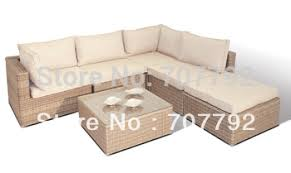 Cheap Outdoor Rattan Furniture by Online Get Cheap Outdoor Rattan Furniture Sets Aliexpress Com