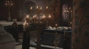 image jon arryn silent sisters funeral jpg game of thrones