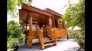 apartments wooden home design Wooden Home Design Cambodia Wooden