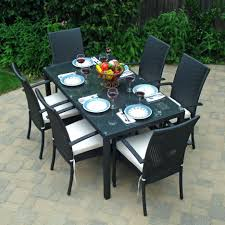 High Patio Dining Set Patio Ideas High Top Outdoor Bistro Table Set High Top Outdoor