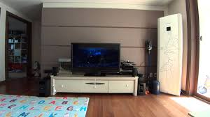 bose subwoofer for home theater new bose cinemate 520 sound test youtube