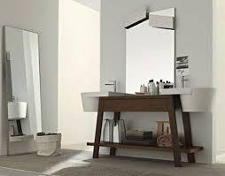 Rustic Bathroom Sconces - bathroom cabin bathroom vanities modern new 2017 design ideas
