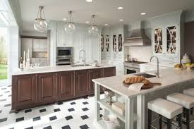 kitchen with two islands 20 kitchen designs with two islands or more
