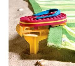 flip flop towel flip flop shaped towel stake poolcenter