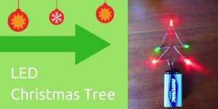 led christmas tree led christmas tree