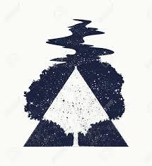 tree symbol tree of life tattoo art symbol of life and death star river