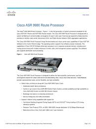 Route Map Cisco by Download Cisco Asr 9900 Route Processor Docshare Tips