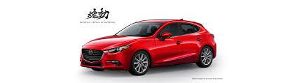 mazeda network 2018 mazda3 sport 5 door hatchback mazda canada