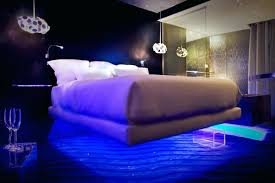 Cool Lighting For Bedrooms Bedroom Lights Cool Ofor Me