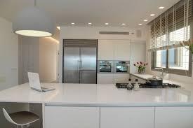 cuisine encastré le meuble pour four encastrable dans la cuisine moderne archzine fr