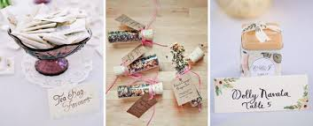Favors Ideas by 10 Fantastic Wedding Favour Ideas From Plants To Sted Spoons
