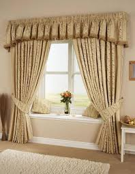 Valances Window Treatments by Curtain Valance Ideas Living Room Living Room Curtains Design