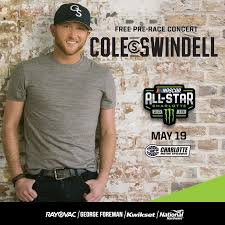country music concerts ta fl 2013 cole swindell ready to rock monster energy all star race concert at