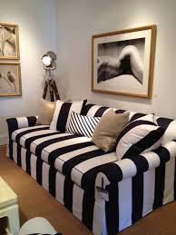 best 25 striped sofa ideas on pinterest striped couch striped