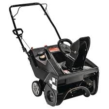 home depot black friday snow blower toro power clear 518 ze 18 in single stage gas snow blower 38473