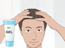 3 ways to do thor hair wikihow