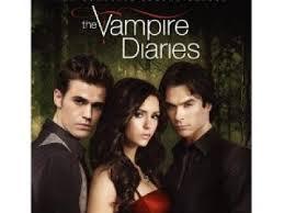 Vampir Günlükleri 3.Sezon fragmanı 2 izle