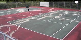 backyard basketball court flooring basketball court tiles at basketball goals com