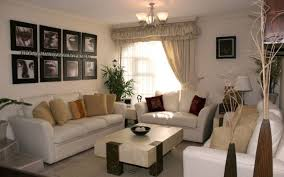 living room stylish modern off white leather sectional sofa with