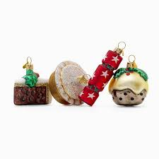 little eng xmas christmas decorations by bombki