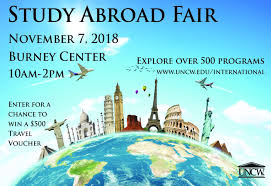 travel programs images Education abroad uncw jpg