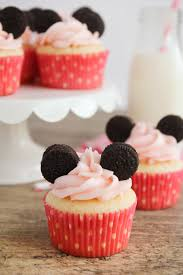 minnie mouse cupcakes minnie mouse cupcakes minnie mouse mice and birthdays