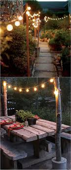 Outdoor Backyard Lighting Outdoor Exterior Lighting Scheme Backyard Light Pole Landscape