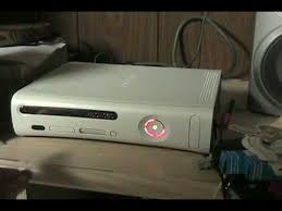 xbox 360 red light fix xbox red ring of death fixed in 2 min no opening your xbox just push