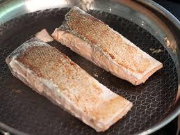 cuisine basse temperature dos de saumon cuisson basse température recette de cuisine avec