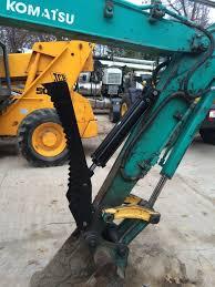 weld on hydraulic mini excavator thumb attachment backhoe thumb